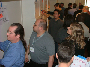 Image From Chicago Scrum Gathering